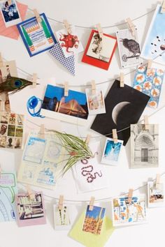 Shop Clothespin Photo Clips String Set at Urban Outfitters today. We carry all the latest styles, colors and brands for you to choose from right here.