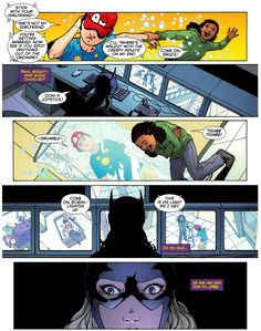 why you'll feel sorry for damian wayne 3