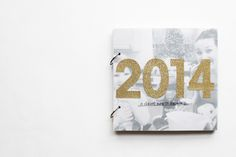 Christmas 2014 mini album // Kelsey, Especially