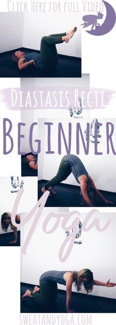 ✨ 23 minute ✨ Easy Beginner Core Vinyasa ✨ for Diastasis Recti ✨ Different Types Of Yoga, Yoga Anatomy, Diastasis Recti, Improve Mental Health, Yoga Exercises, Yoga Lifestyle, Lifestyle Group, Yoga Poses For Beginners, Yoga Benefits