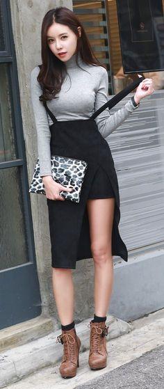 Модные японки (подборка) / Street Style / ВТОРАЯ УЛИЦА