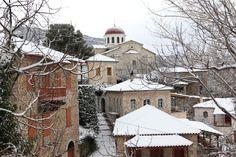 Andritsaina, Ilia, Peloponnese - Greece