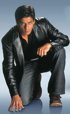Shah Rukh Khan - Tag Heuer
