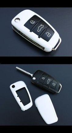 Handmade Laser Cut Trd Toyota Rennen Entwicklung Abzeichen Leder Schlüsselring