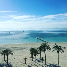Palma de Mallorca Barcelona, Places To Travel, Places To Visit, Girls Love Travel, Basque Country, Balearic Islands, Travel Checklist, Places Ive Been, Boats