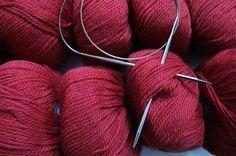 Wolltypologie - Welche Wolle für was