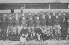 Did you know that Frankford used to have its own NFL football team? The Yellow Jackets represented Frankford in the NFL from 1924-1931. The team played at Frankford Stadium, located at Frankford Ave and Deveraux Street, before it was lost in a fire in 1931. The Frankford Yellow Jackets even won the NFL Championship in 1926. However, by the 1930's the team was in decline. In 1933 the NFL alloted for a new Philadelphia team, the Eagles.