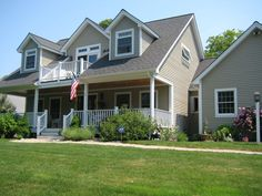 """Cape Cod House. Exterior Cape Cod architecture. """"Makeover Before and After Ideas"""""""