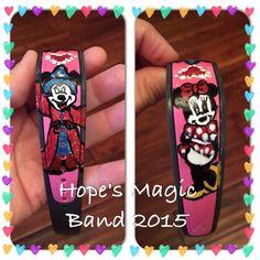 Disney Magic band Disney Magic Bands, Phone Cases, Phone Case