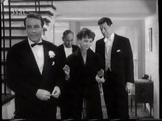 **** - Heute heiratet mein Mann 1956 Liselotte Pulver Johannes Heesters - YouTube