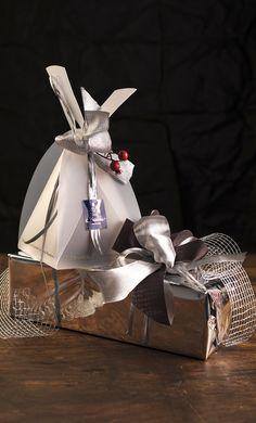 Paneres i regals d´empresa. Productes artesanals. Sauleda pastissers