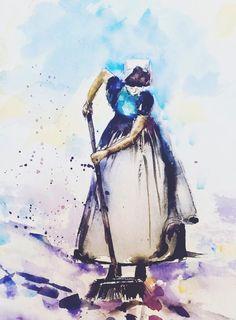 Kunst uit Zeeland Watercolor, Painting, Strand, Art, Photos, Nostalgia, Kunst, Art Background, Watercolour
