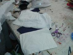 Natural Dyeing- Preparation