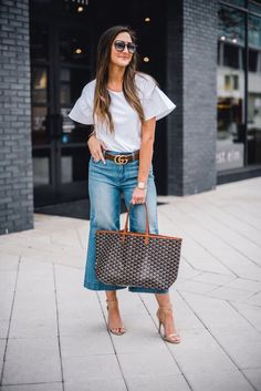 111 Best Denim passion <3 images in 2020 | Fashion, How to