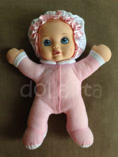 My Little Sister On Pinterest Baby Dolls Plush And
