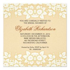 Linen wedding shower invitation iridescent floral bridal shower linen wedding shower invitation iridescent floral bridal shower purple wedding ideas pinterest shower invitations bridal showers and weddings stopboris Gallery