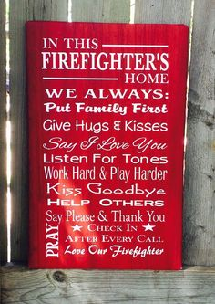 Christmas gifts for firefighter dad
