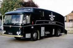 commer race car transporter - Google Search
