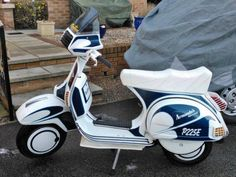 Best Scooter, Scooter Girl, Motor Scooters, Vespa Scooters, Vespa Excel, Royal Enfield Wallpapers, Classic Vespa, Italian Scooter, Vespa Lambretta