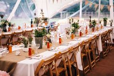 Capri marquee perfect for weddings and parties in the summer.  #marqueehire  #wedding