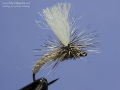 Klinkhammer Special classic emerger fly