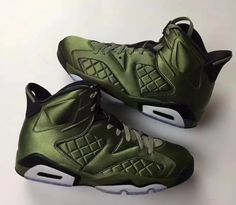 4e6f798ec5a Air Jordan 6 Flight Jacket Release Date - Sneaker Bar Detroit