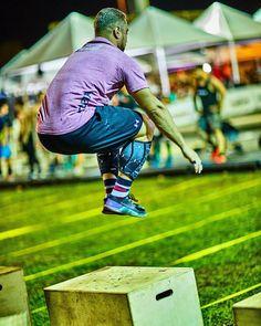 Voar voar subir subir.. box jumper over direto no @monstarseries