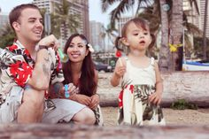 Family Photos – Hilton Hawaiian Village Lagoon Posted by Kristen on Friday, June 13, 2014 I had the gratification of photographing this fun loving family from Japan! We did the photo-shoot near the Hilton Hawaiian Village Hotel at the lagoon and at the Duke Kahanamoku Beach just a one minute walk away.