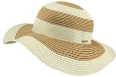 The Cardamom is a floppy hat made out of paper. The size is adjustable so it can fit everyone! #Barts #accessories #cardamom #hat #summer