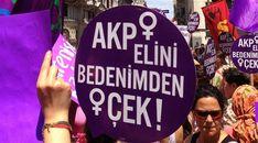 İktidarın cinsel istismar 'çözümü'ne kadınlardan tepki:- En Güncel Haberler | En Güncel Haberler