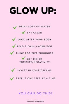 Note To Self Quotes, 5am Club, Self Care Bullet Journal, Now Quotes, Positive Self Affirmations, Glow Up Tips, Self Care Activities, Self Improvement Tips, Self Development