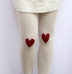 Idéia de meia para festa junina!