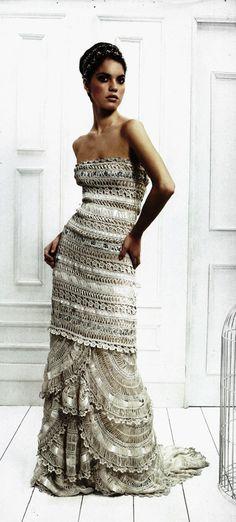 Идея для вечернего платья. Обсуждение на LiveInternet - Российский Сервис Онлайн-Дневников