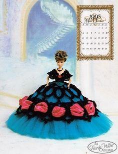 Miss October 1998