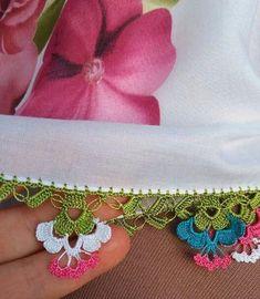 yeni-sezon-tig-oyalari – Nazarca.com Needlework, Diy And Crafts, Coin Purse, Crochet, Lace, Womens Fashion, Rugs, Crochet Ideas, Dish Towels