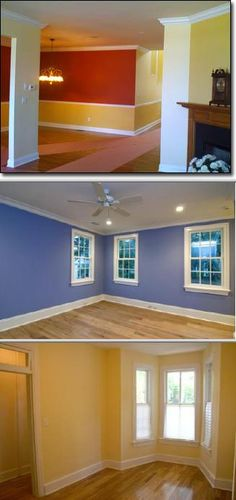 This family-operated company has been in the repainting and remodeling industry since 1993. Their team of interior and exterior house painters specialize in fire damage restoration, wallpaper removal and more.
