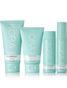 Miranda Kerr Shares Her Street Style Secrets, Revitalizing Body Pack, Kora Organics by Miranda Kerr