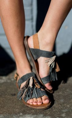 Matisse Barcelona Sandal - Cheeky Peach Boutique