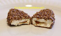 Také milujete tu božskou karamelovo oříškovou chuťKINDER MAXI KING? Podívejte se do Fotogalerie na to jak si Kinder Maxi King podomácku vyrobit! Suroviny: Krém: 500ml smetana ke šlehání 1 lžíce medu 1 lžíce vanilkový cukr 1 balení práškové želatiny Karamel: 200g karemelového Maxi King, Homemade Ice Cream, Learn To Cook, Pavlova, Mini Cakes, Food And Drink, Sweets, Baking, Ethnic Recipes