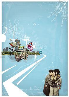 Vier Äpfel | Flickr - Photo Sharing! Illustration, Fictional Characters, Art, Apple, Art Background, Kunst, Illustrations, Performing Arts, Fantasy Characters