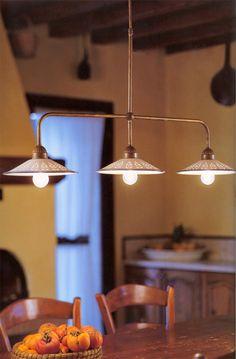 Pendent lamp #Miranda #ilfanale