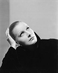 Greta Garbo, 1931