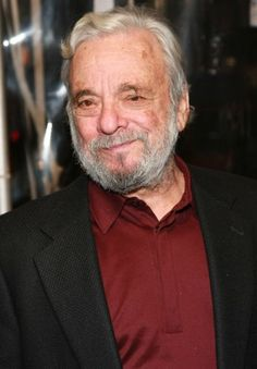 Stephen Sondheim free piano sheet music list. Read more about Stephen Sondheim before you dive into the piano sheets.