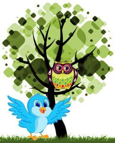 A madarak és fák napja