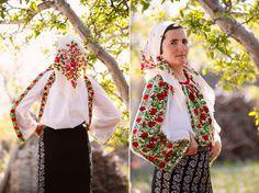 Folk Costume, Costumes, Floral Tie, Kimono Top, Popular, Tops, Women, Fashion, Moda