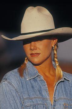 ♥ Cowgirls ♥ ❦  THE STOECKLEIN COLLECTION   Western Gallery   Heidi