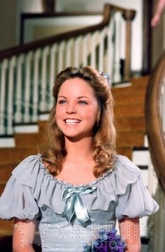 little house on the prairie | Little House On The Prairie - Melissa Sue Anderson Photo (31120768 ...