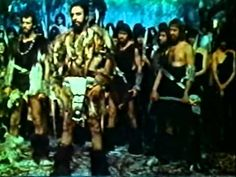 Fire Monsters Against The Son of Hercules (1961) - YouTube