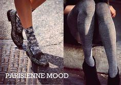 #fashion #girls #collant #socks #leggings #trend #winter2013 #fashionblog #fashionblogger #calzedonia