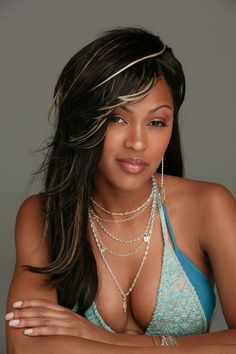 Sexy and hot pictures of the new girl from Californication Meagan Good. Description from dreamandclick.wordpress.com. I searched for this on bing.com/images
